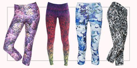 Clothing, Blue, Leg, Textile, Purple, Style, Pattern, Fashion, Electric blue, Violet,