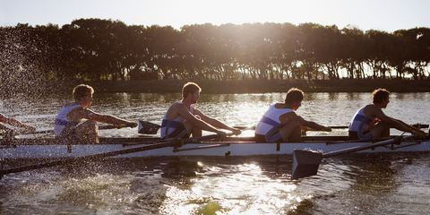 Boats and boating--Equipment and supplies, Recreation, Fun, Watercraft, Boating, Water, Rowing, Oar, Boat, Waterway,