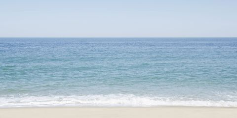 Body of water, Fluid, Blue, Daytime, Coastal and oceanic landforms, Liquid, Water resources, Ocean, Photograph, Shore,