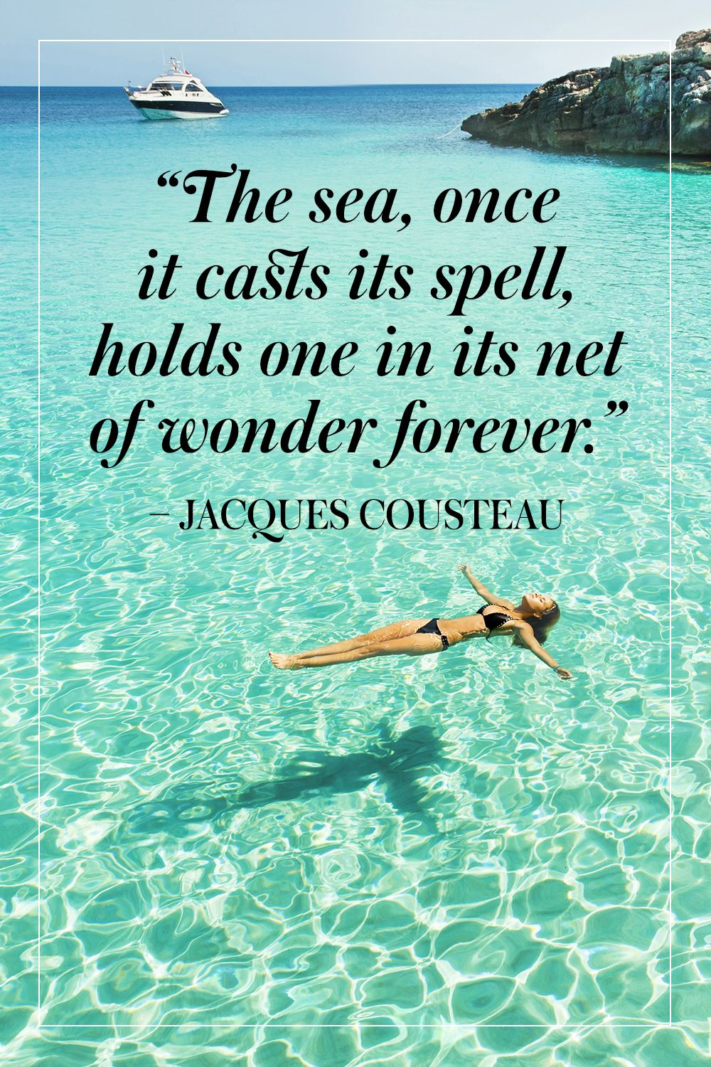 Ocean Quotes 10 Ocean Quotes   Best Quotations About the Beach Ocean Quotes