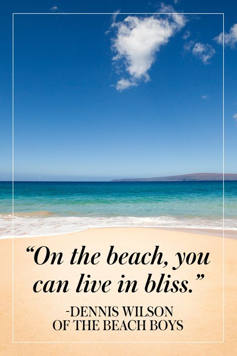 10 Ocean Quotes Best Quotations About The Beach