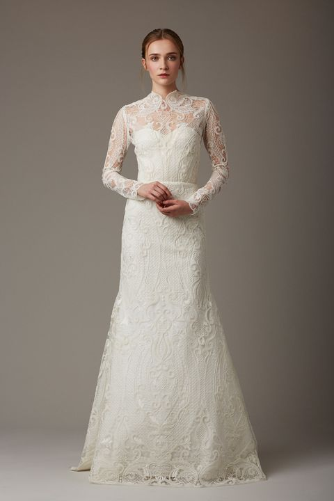 Clothing, Sleeve, Shoulder, Bridal clothing, Dress, Textile, Photograph, Joint, Gown, Standing,