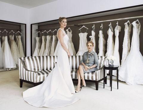 Clothing, Dress, Shoulder, Textile, Photograph, White, Bridal clothing, Wedding dress, Gown, Room,