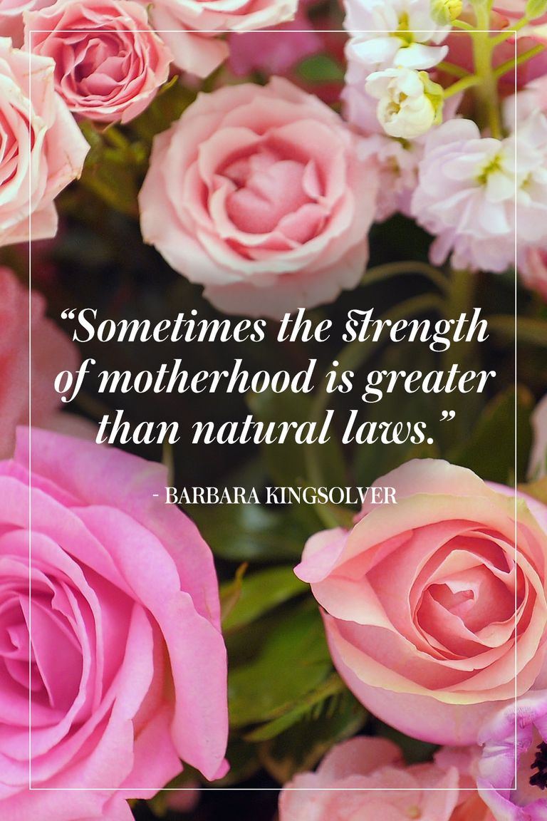 21 best mother 39 s day quotes beautiful mom sayings for for Mothers day quotes and sayings