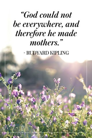 26 Best Mother's Day Quotes - Beautiful Mom Sayings for