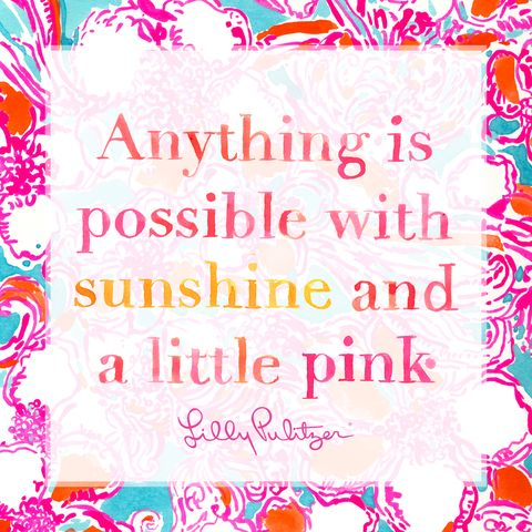 Best Lilly Pulitzer Quotes Classy Lilly Pulitzer Quotes