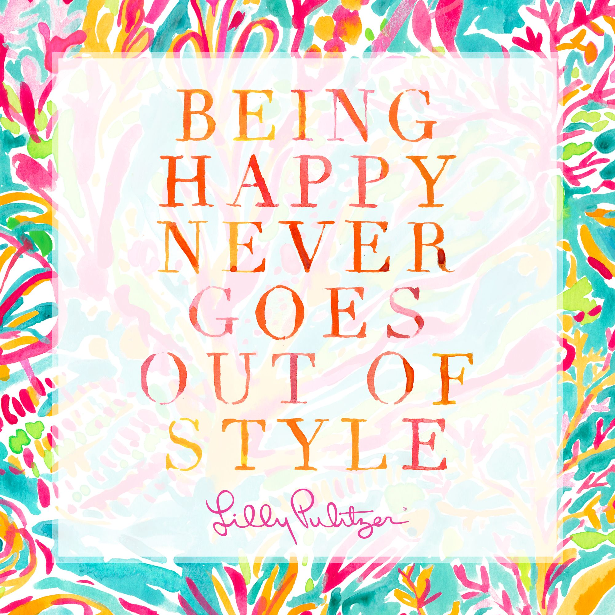 Lilly Pulitzer Quotes Best Lilly Pulitzer Quotes