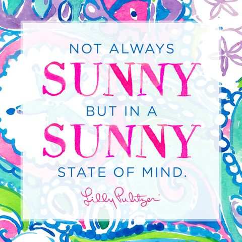 Best Lilly Pulitzer Quotes Fascinating Lilly Pulitzer Quotes