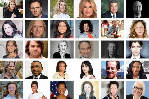 2015 Philanthropy Summit