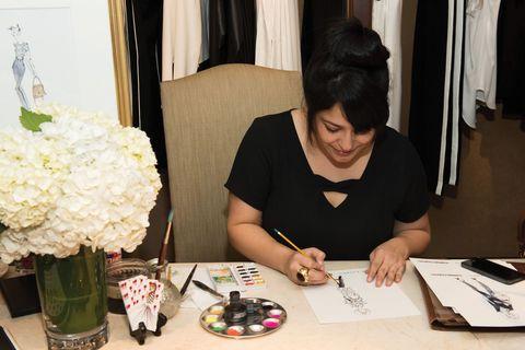 Stephanie Jimenez, Ralph Lauren