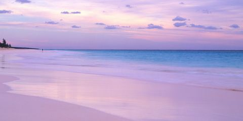 Body of water, Fluid, Blue, Nature, Sky, Atmosphere, Liquid, Coastal and oceanic landforms, Cloud, Dusk,