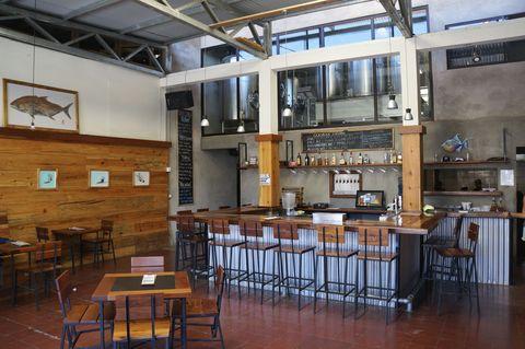 San Juan Del Sur Cerveceria - Nicaragua Craft Brewery