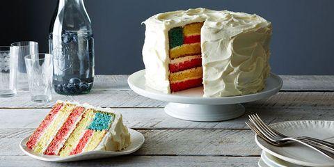 Serveware, Dishware, Food, Cuisine, Sweetness, Ingredient, Tableware, Cake, Dessert, Plate,