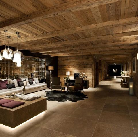 "Most ski towns are no strangers to super chalets, with real-estate prices for these traditional alpine homes regularly reaching the several-million mark. So it's no surprise that renting them for just a week can cost a lot. In Gstaad, Chalet Lottie has its own cinema and sauna, as well as the requisite dedicated personal chauffeur and chef; Chalet N in Austria's Oberlech (above) has all that and even more.  <em>Chalet Lottie</em>, from about $55,000 a week, with Haute Montagne, <a target=""_blank"" href=""http://www.hautemontagne.com"">hautemontagne.com</a>. <em>Chalet N</em>, from about $232,900 a week, <a target=""_blank"" href=""http://chalet-n.com"">chalet-n.com</a>."
