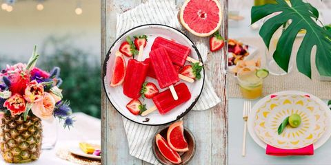Food, Tableware, Dishware, Ingredient, Produce, Plate, Cuisine, Fruit, Seafood, Garnish,