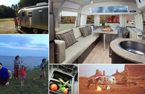 Property, Real estate, Interior design, Ceiling, Composite material, Couch, Collage, Design, Travel trailer, Produce,