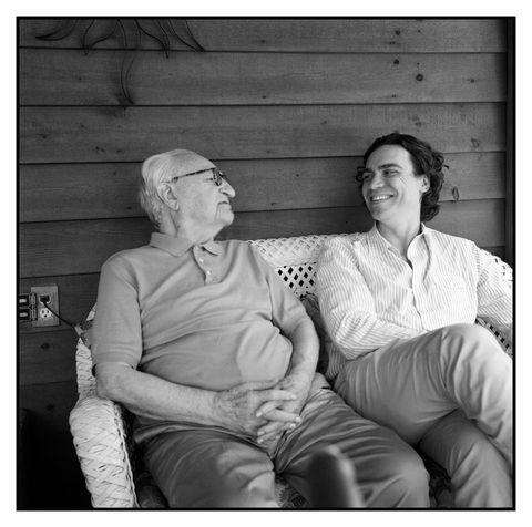 Frank Zachary And Jay Fielden