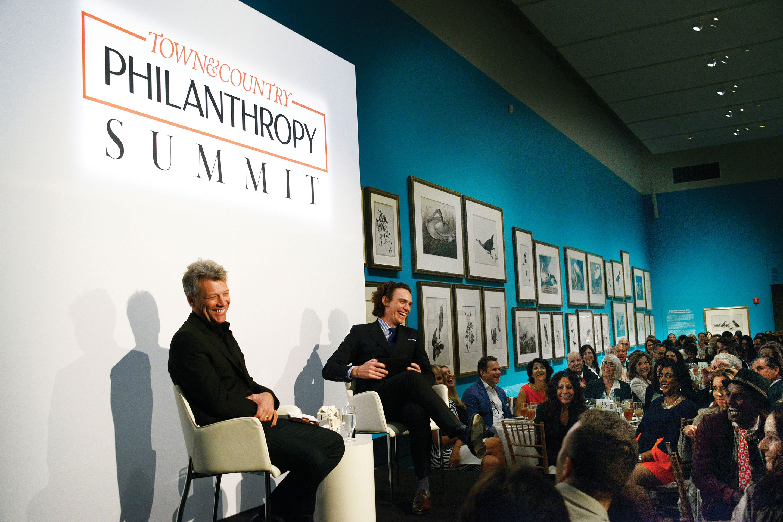 T&C Philanthropy Summit 2015