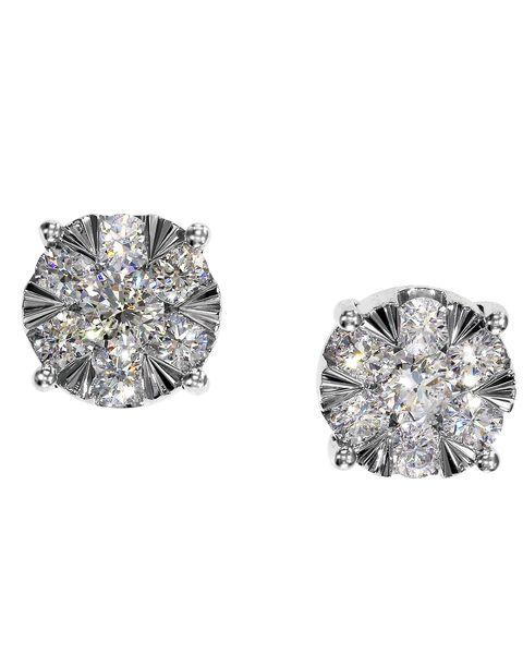 Earrings, Diamond, Jewellery, Fashion accessory, Body jewelry, Gemstone, Platinum, Silver, Silver, Metal,