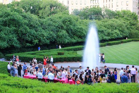 image - Central Park Conservatory Garden