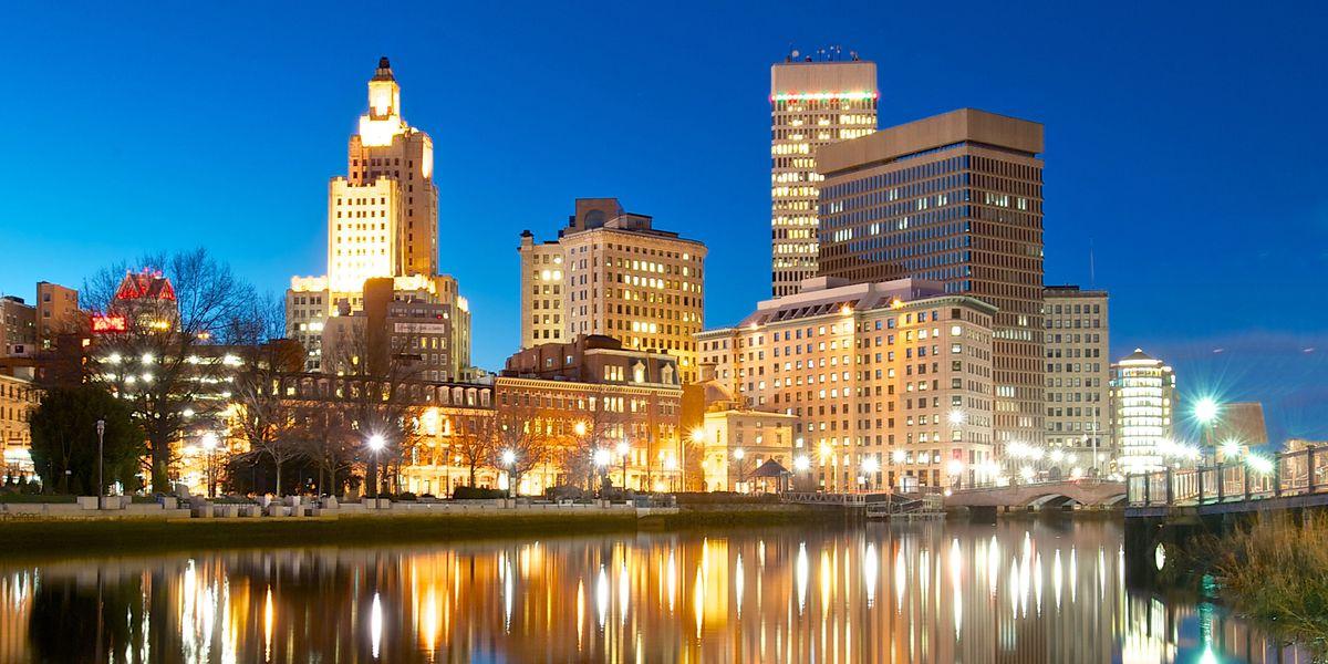 Providence, Rhode Island Travel Guide