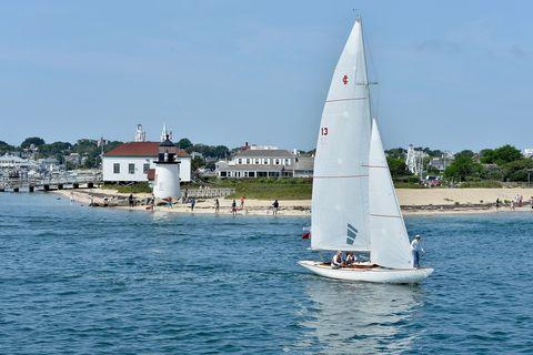 Coastal and oceanic landforms, Sail, Watercraft, Water, Waterway, Sailing, Boat, Sailboat, Boating, Coast,