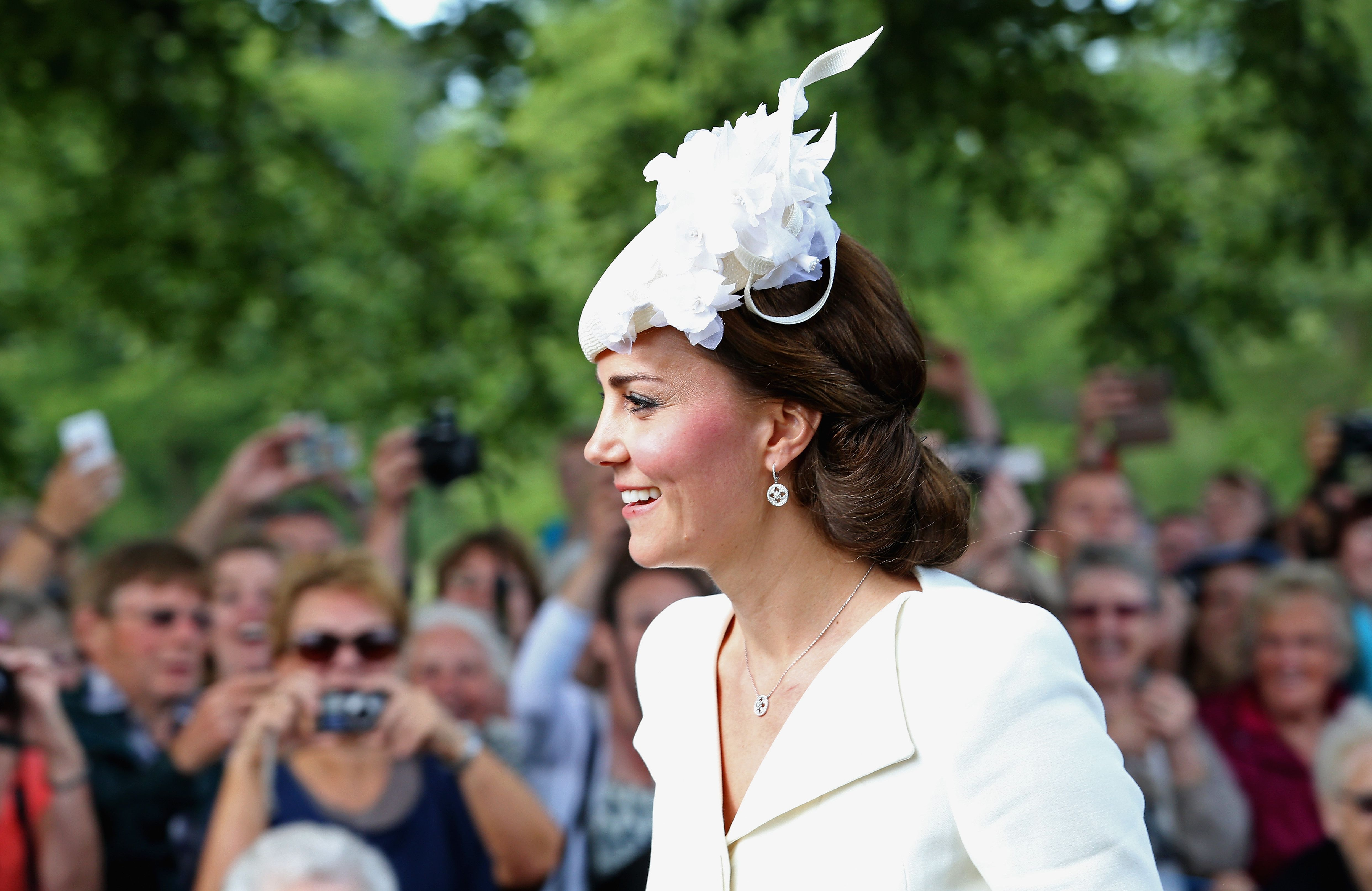 Kate Middleton Jewelry - How to Buy Kate's Favorite Earrings