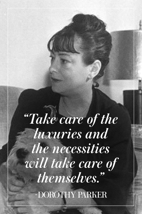 Dorothy Parker's Best Quotes Interesting Dorothy Parker Quotes