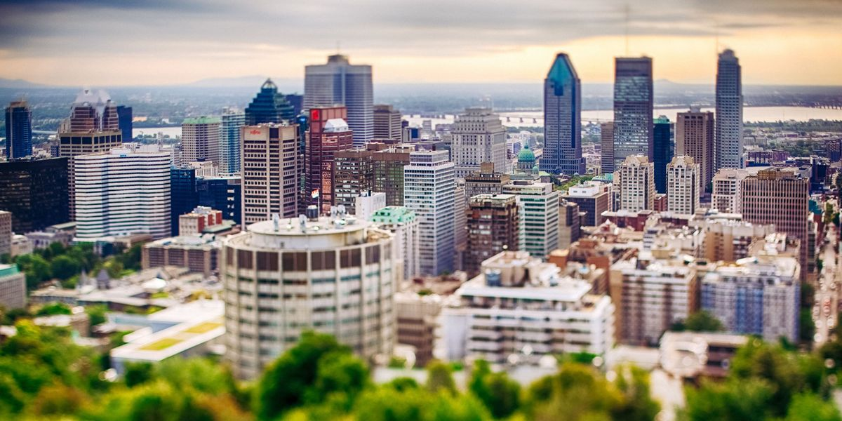 Best Places Food And Drinks Montreal