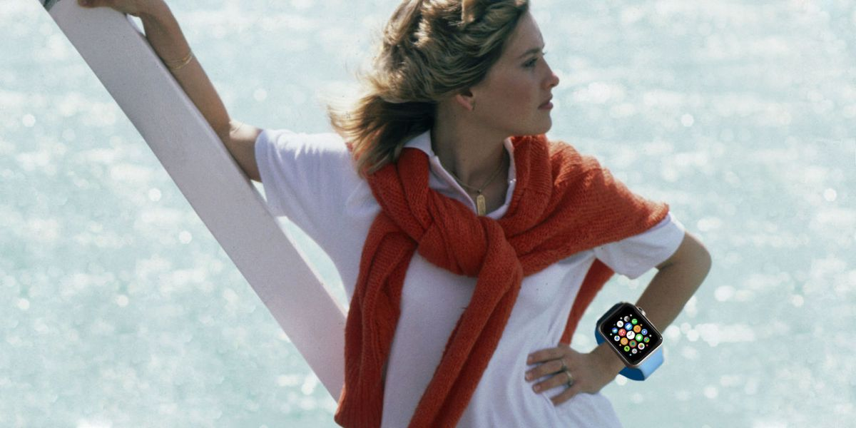 8 Apple Watch Apps to Complete Your Jet-Set Summer