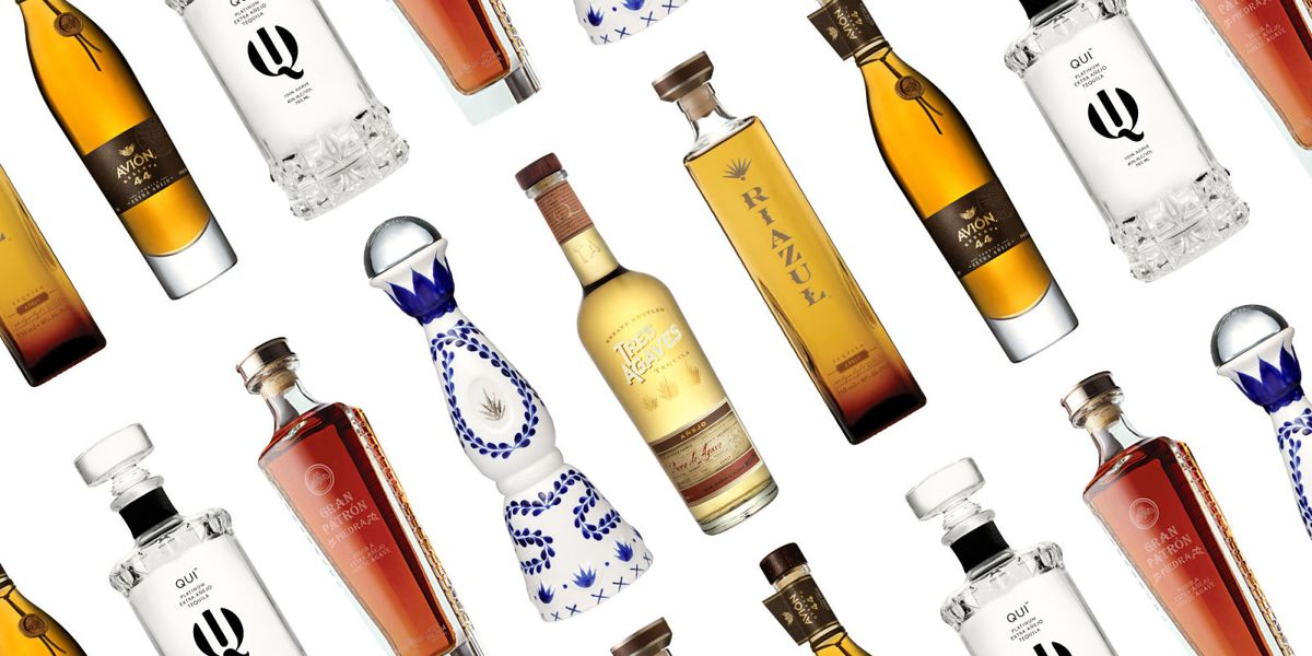 16 best sipping tequilas top tequila bottles amp brands to