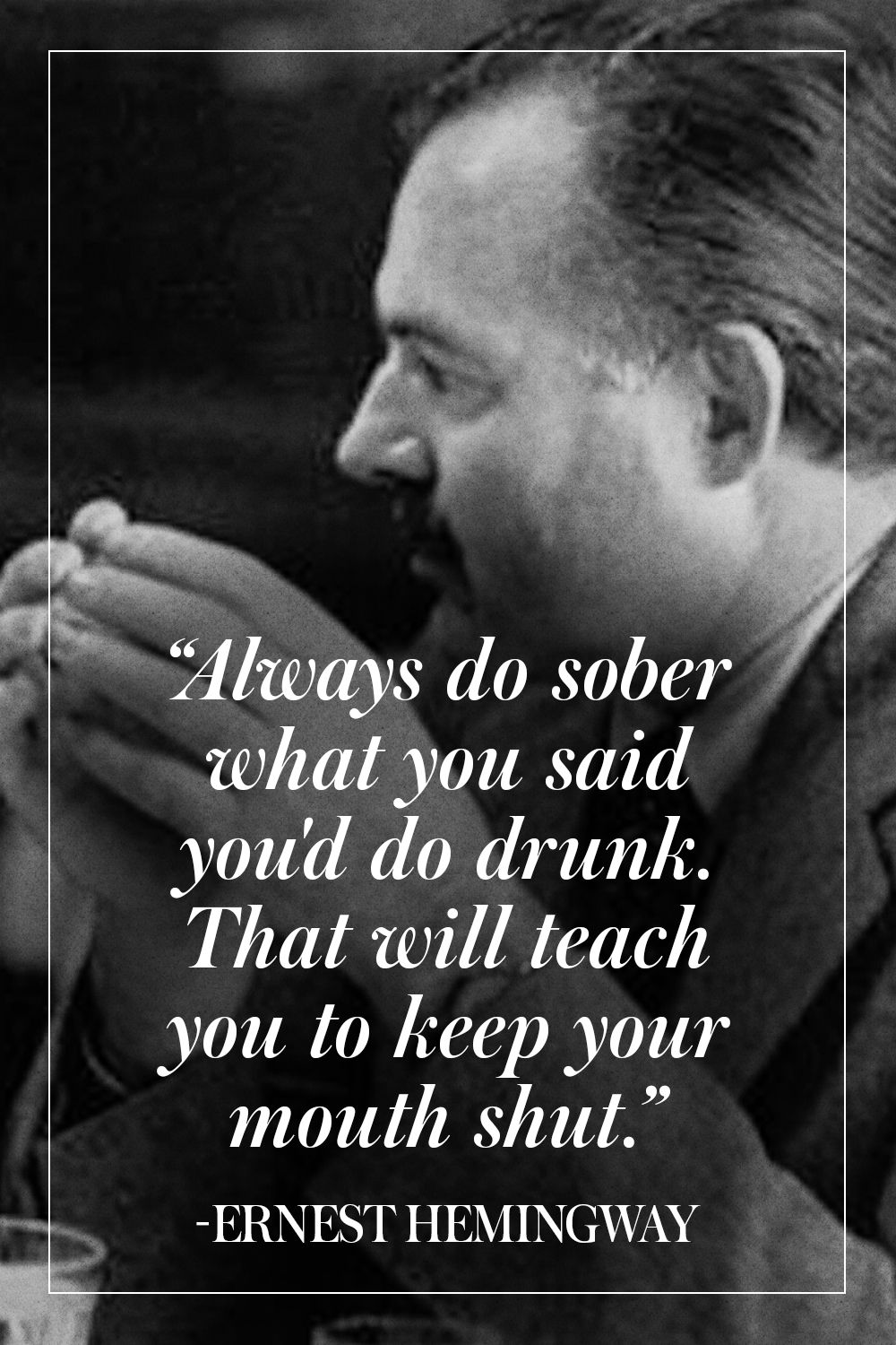 A Way With Words 10 Of Ernest Hemingways Greatest Quotes
