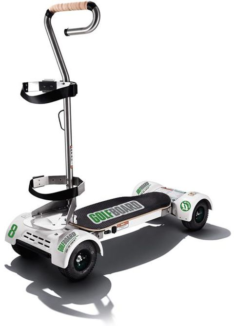 GolfBoard - GolfBoard Review