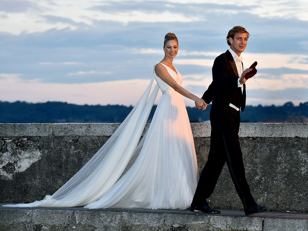 Grace Kelly\'s Grandson\'s Upcoming Nuptials Could Be The Wedding of ...