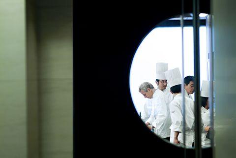 Dress shirt, White-collar worker, Transparent material,