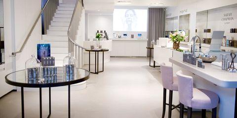 Product, Interior design, Stairs, Furniture, Floor, Real estate, Ceiling, Interior design, Countertop, Houseplant,