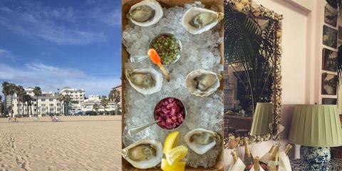 Drink, Sand, Recipe, Beach, Distilled beverage, Meal,