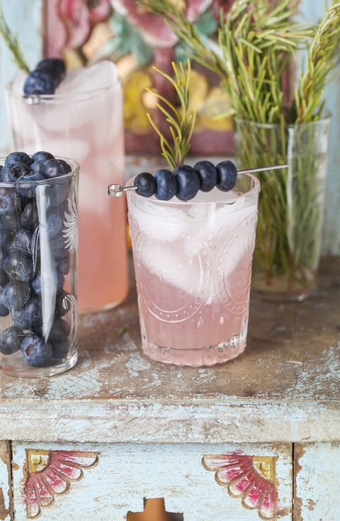 36 Best Mocktail Recipes - Easy Recipes For Non-Alcoholic