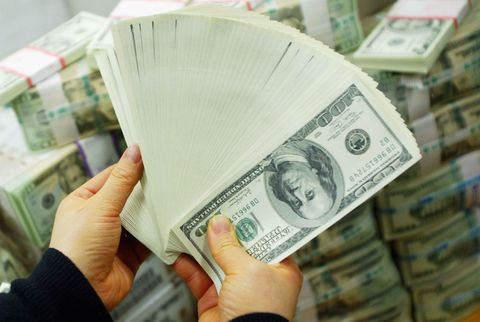 Finger, Banknote, Paper product, Money, Paper, Cash, Currency, Money handling, Dollar, Thumb,