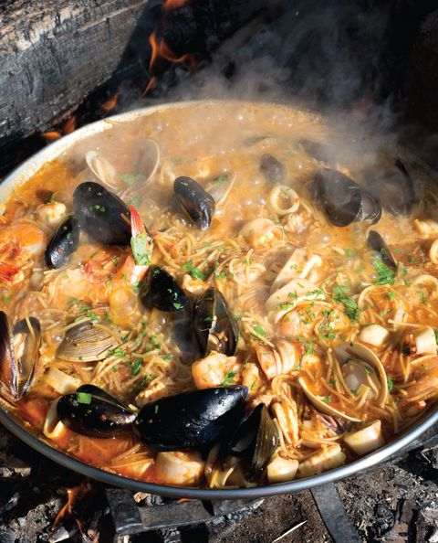 Food, Cuisine, Soup, Ingredient, Recipe, Seafood, Cooking, Dish, Bowl, Stock,