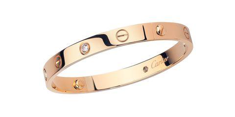 d52089f83 Katel Riou © Cartier 2009. Oh, the Cartier Love Bracelet: ...
