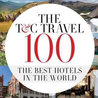 Best Hotels In The World TCs Guide - 15 amazing hotels around the world for under 100