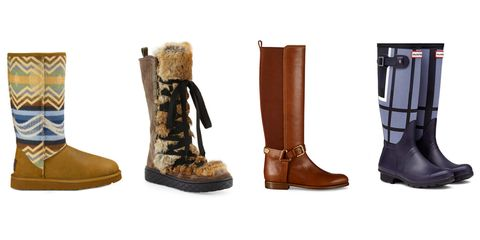 Footwear, Boot, Brown, Product, Shoe, Tan, Riding boot, Fashion, Leather, Liver,