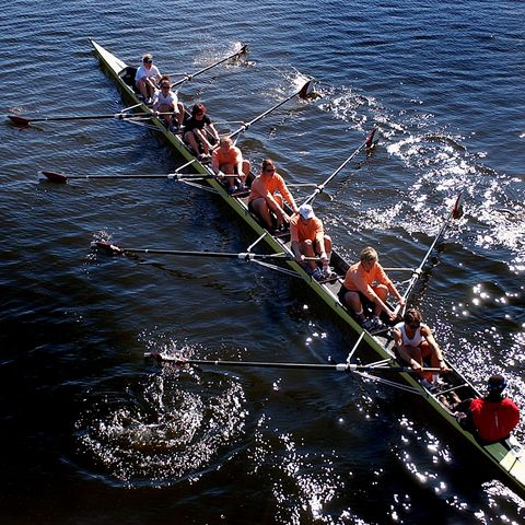 Boats and boating--Equipment and supplies, Recreation, Water, Boating, Oar, Rowing, Boat, Watercraft, Outdoor recreation, Competition event,