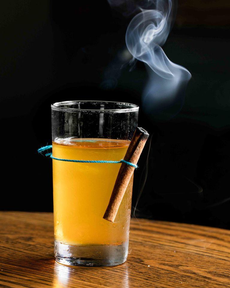 Easy Recipes For Fall Alcoholic