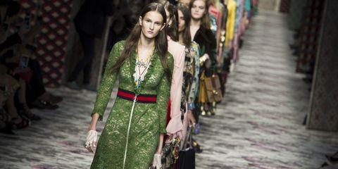 Textile, Street fashion, Dress, Fashion, Bag, Waist, Long hair, Day dress, Market, Fashion design,