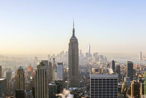 Tower block, Metropolitan area, Daytime, Sky, Urban area, Metropolis, City, Cityscape, Condominium, Tower,