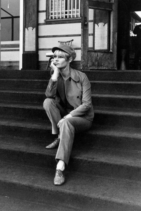 <p>In New York in 1966.</p>