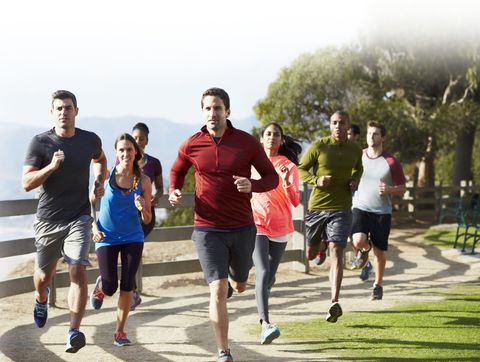 <p>The RunWESTIN program combines site-seeing with exercise... and fresh air. Several Westin hotel locations — from New York to Milan — have a running concierge who maps out exercise routes of different lengths that feature local landmarks.</p><p>Exercise <em>and </em>taking in some new sights? We can't think of a better way to multitask.</p>
