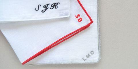 Textile, Red, White, Carmine, Material property, Coquelicot, Label,